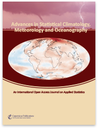 Advances in statistical climatology, meteorology and oceanography