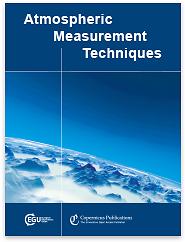 Atmospheric measurement techniques