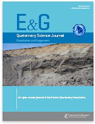 Eiszeitalter und Gegenwart = E&G Quaternary Science Journal