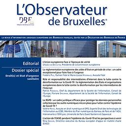 Observateur de Bruxelles