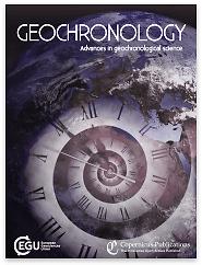 Geochronology. Advances in geochronological science