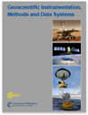 Geoscientific instrumentation, methods and data systems