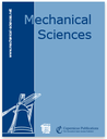 Mechanical sciences
