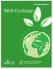 Web ecology