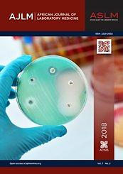 African journal of laboratory medicine