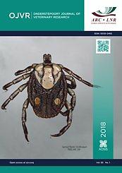 Onderstepoort journal of veterinary research