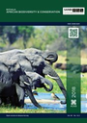 Bothalia. African Biodiversity and Conservation