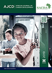 African journal of career development