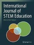 International journal of STEM education