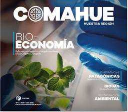 Comahue : nuestra región