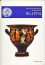 Australian Archaeological Institute at Athens Bulletin