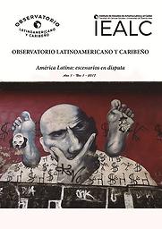 Observatorio Latinoamericano y Caribeño