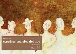 Estudios Sociales del NOA - Nueva Serie