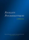 Feuillets psychanalytiques