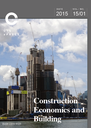 Construction economics and building