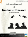 Advanced Journal of Graduate Research