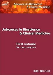 Advances in bioscience and clinical medicine
