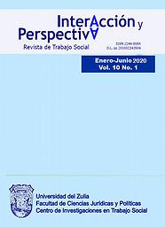 Interacción y Perspectiva. Revista de Trabajo Social