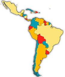 Revista Latinoamericana de Difusión Científica
