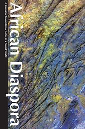 African diaspora : a journal of transnational Africa in a global world