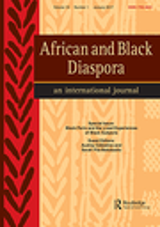 African and Black diaspora