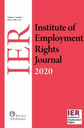 Institute of Employment Rights Journal