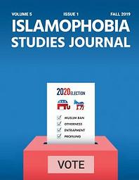 Islamophobia studies journal