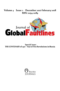 Journal of Global Faultlines