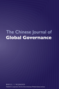 Chinese Journal of Global Governance