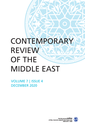 Contemporary review of the Middle East