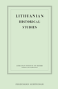 Lithuanian Historical Studies