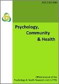 Psychology, community & health