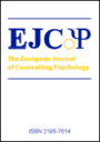 European Journal of Counselling Psychology