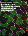 American journal of physiology. Regulatory, integrative and comparative physiology
