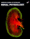 American journal of physiology. Renal Physiology