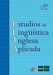 Estudios de Lingüística Inglesa Aplicada