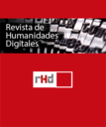 Revista de Humanidades Digitales