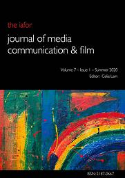 IAFOR Journal of Media, Communication & Film
