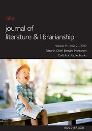 IAFOR Journal of Literature & Librarianship