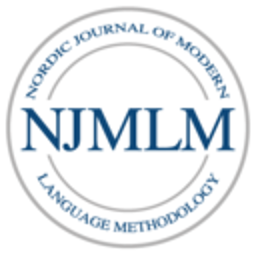 Nordic Open Access Journal of Modern Language Methodology