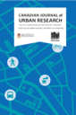 Canadian journal of urban research
