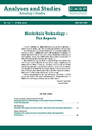 Analizy i Studia CASP