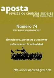 Aposta. Revista de ciencias sociales