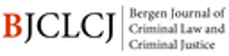 Bergen journal of criminal law and criminal justice