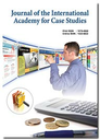 Journal of the International Academy for Case Studies