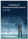 Academy of Entrepreneurship journal