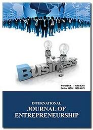International journal of entrepreneurship