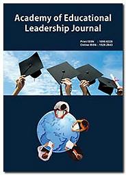 Academy of Educational Leadership journal