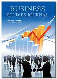 Business studies journal