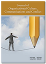 Journal of organizational culture, communication and conflict